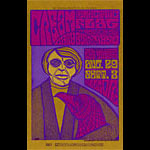 BG # 80 Cream Fillmore postcard BG80