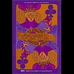 BG # 94 Donovan Fillmore postcard BG94
