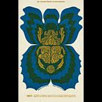 BG # 116-1 Love Fillmore Poster BG116