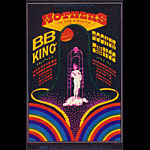 BG # 123 Mothers of Invention Fillmore postcard BG123