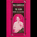 BG # 159-1 Mike Bloomfield Fillmore Poster BG159