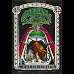 BG # 165 Janis Joplin & Her Band Fillmore postcard BG165