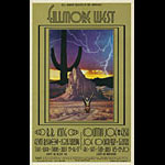 BG # 182-1 B.B. King Fillmore Poster BG182