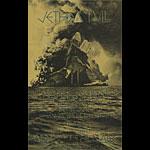 BG # 226 Jethro Tull Fillmore postcard BG226