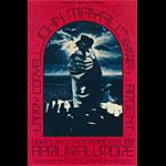 BG # 228-1 John Mayall w/Duster Bennett Fillmore Poster BG228