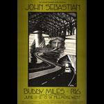 BG # 238 John Sebastian Fillmore postcard BG238