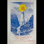 BG # 243 Steve Miller Band Fillmore postcard BG243