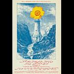 BG # 243 Steve Miller Band Fillmore postcard - ad back BG243