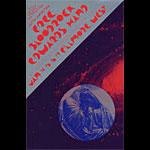 BG # 266 Free Fillmore postcard - ad back BG266