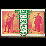 BG # 278-1 Mike Bloomfield Fillmore Poster BG278
