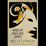 BG # 280-1 Humble Pie Fillmore Poster BG280
