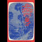 BG # 286 Moby Grape Fillmore postcard BG286