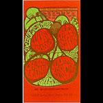 BG # 78 Count Basie Fillmore Saturday ticket BG78