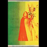 BG # 103-2 Butterfield Blues Band Fillmore Poster BG103