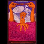 BG # 131-1 Butterfield Blues Band Fillmore Poster BG131