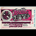 BG # 137 Albert King Fillmore Thursday ticket BG137