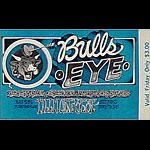 BG # 137 Albert King Fillmore Friday ticket BG137