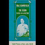 BG # 159 Mike Bloomfield Fillmore Thursday - Sunday ticket BG159