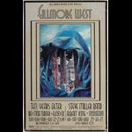 BG # 183-1 Ten Years After Fillmore Poster BG183