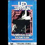BG # 199-1 Led Zeppelin Fillmore Poster BG199