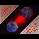BG # 266/267-1 Free Fillmore Poster BG266/267