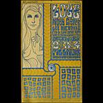BG # 40-1 Love Fillmore Poster BG40