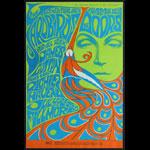 BG # 75-1 Yardbirds Fillmore Poster BG75