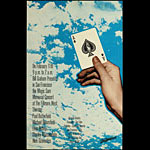BG # MagicSam-1 Paul Butterfield Fillmore Poster BGMagicSam