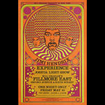 Fillmore East Posters