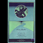 BG # NY9-1 Ravi Shankar Fillmore Poster BGNY9