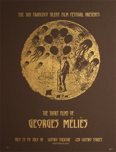 The Short Films of Georges Melies Movie Poster