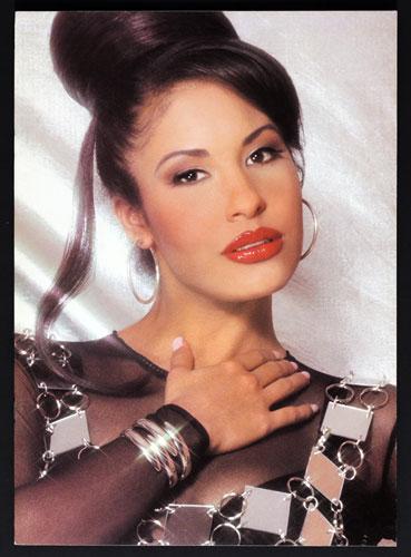 Selena Vive! 2005 Posthumous Concert Program