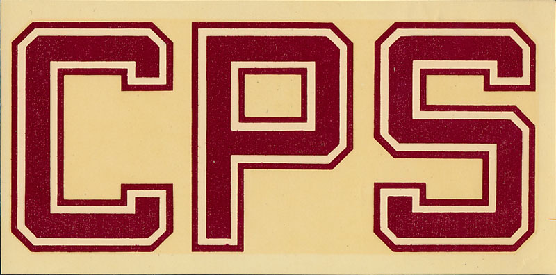 College of Puget Sound Loggers Decal