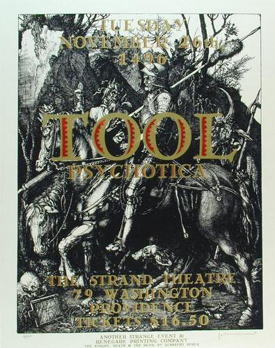 Draper Tool Poster