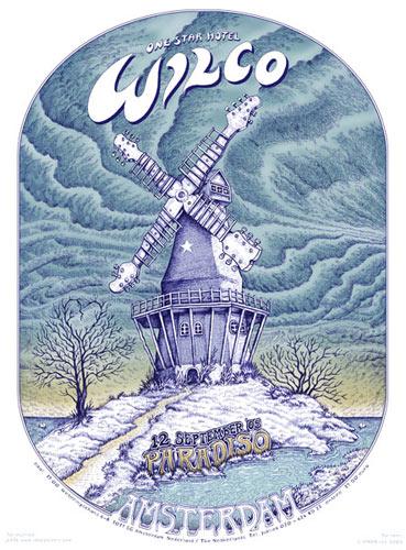 Emek Wilco Poster