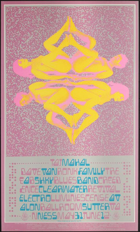 FD # 121 p-1 Taj Mahal Family Dog Poster FD121 p