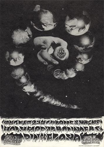 FD # 131 Crome Syrcus Family Dog postcard FD131