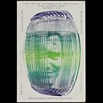 FD # GH691107-1 Velvet Underground Family Dog postcard FDGH691107