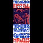 FD # W-2-1 The Mothers Family Dog Poster FDW-2