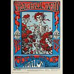 FD # 26-3 Grateful Dead Family Dog Poster FD26