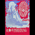 FD # 43-2 Moby Grape Family Dog Poster FD43