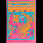 FD # 49-1 Moby Grape Family Dog Poster FD49