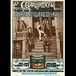 FD # 56-3 Charlatans Family Dog Poster FD56