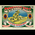 FD # 62-1 Quicksilver Messenger Service Family Dog Poster FD62