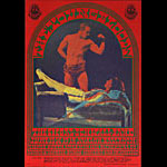 FD # 66-2 Youngbloods Family Dog Poster FD66