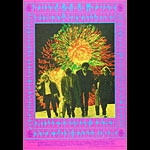 FD # 70-1 Miller Blues Band Family Dog Poster FD70