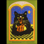 FD # 90-1 Canned Heat Family Dog Poster FD90