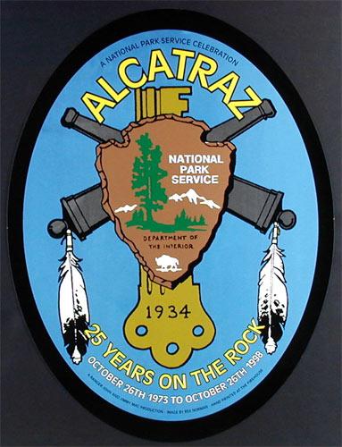 Firehouse Alcatraz 1998 Poster