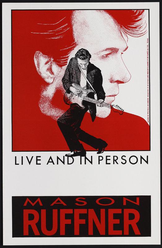Jagmo - Nels Jacobson Mason Ruffner Poster