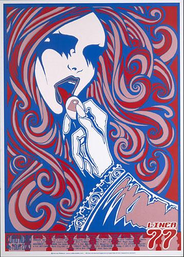 Malleus Linea 77 Poster